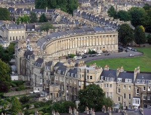 Praises sung for Bath
