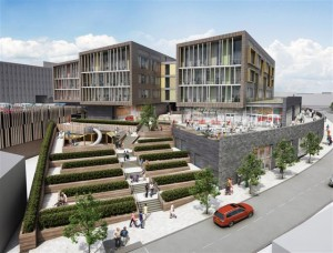 £34m plan for Keynsham town centre takes shape