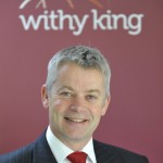 Graham Street, Managing Partner, Withy King Solicitors