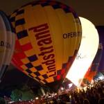 Kellaway wins Balloon Fiesta sponsorship