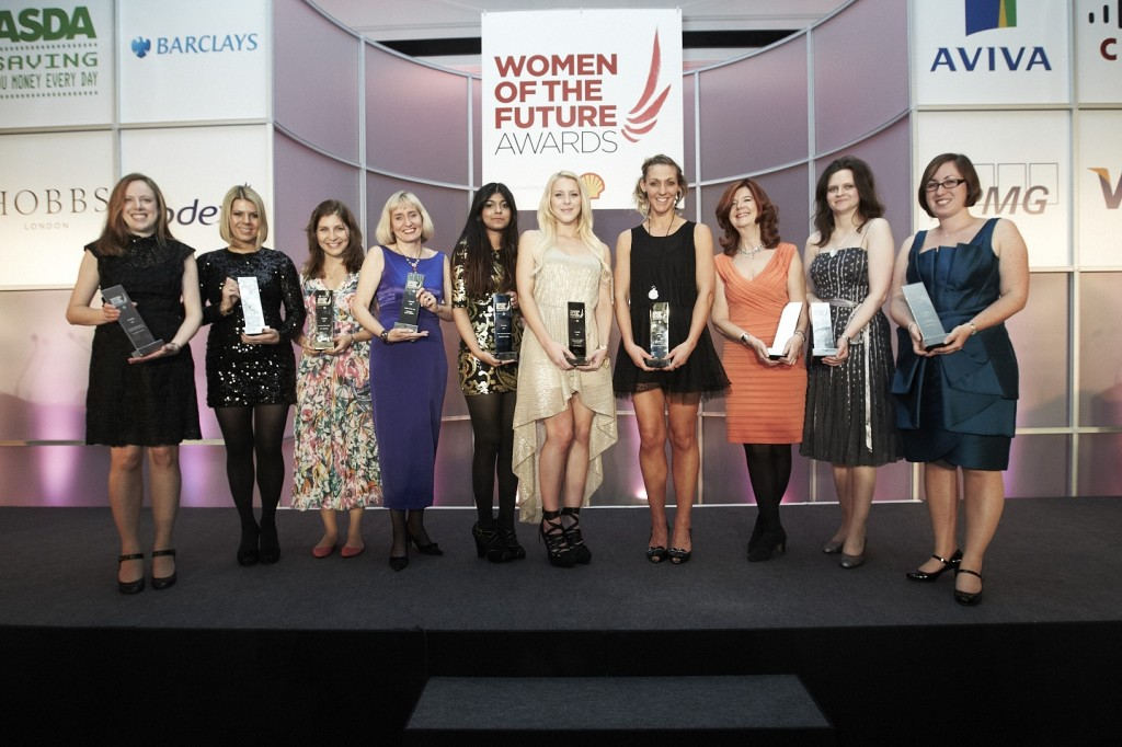 Young female entrepreneurs urged to enter Women of the Future Awards
