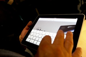 Shift to digital publishing via Apple devices is bearing fruit, says Future
