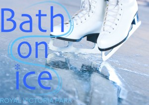 Get your skates on – booking starts for Bath's Christmas ice rink