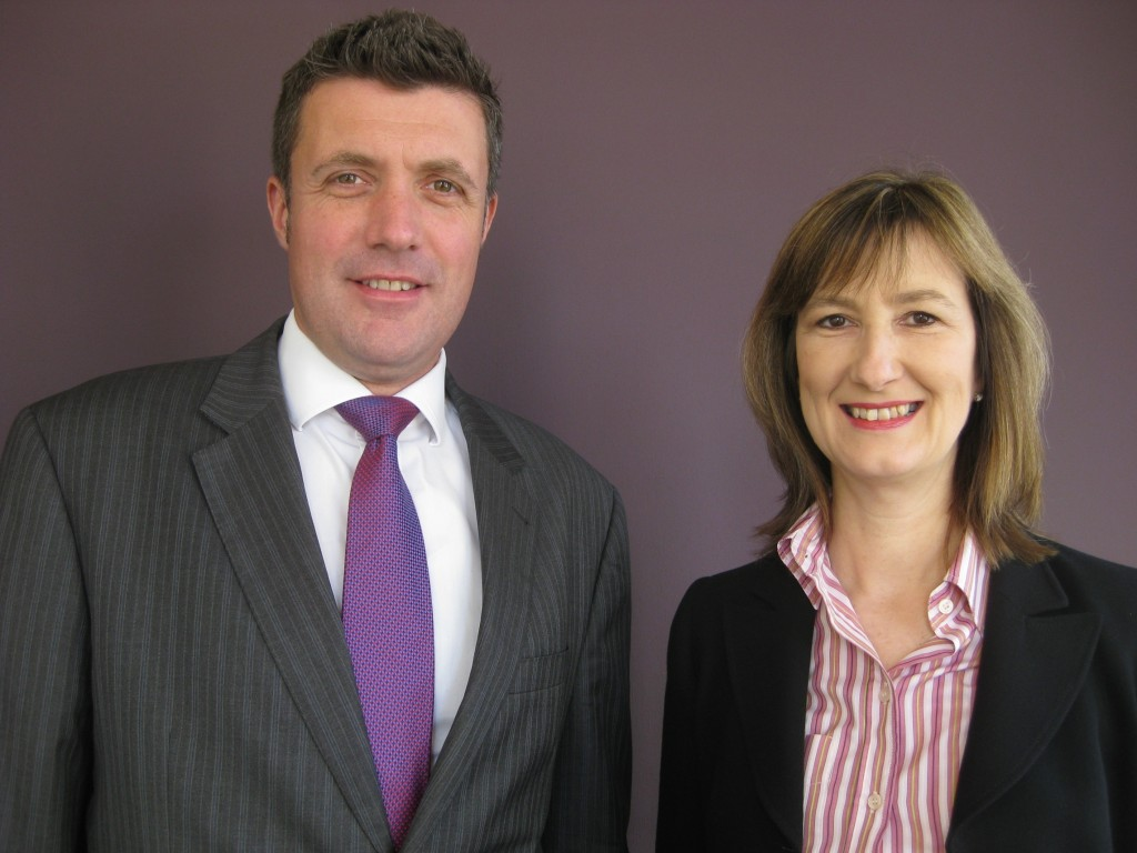 Office move and new appointment for expanding Bath family law firm Crallan