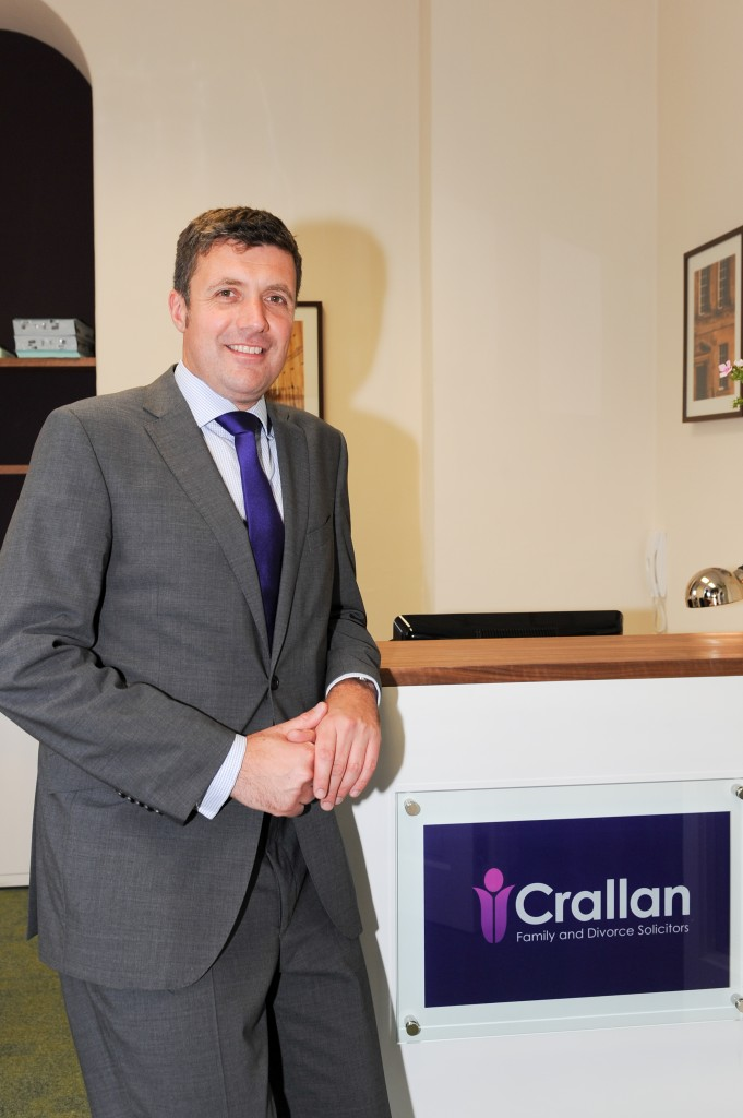 Pro bono family law service launched by Bath firm Crallan