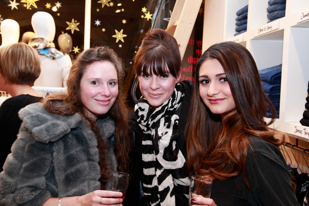 Gallery: Mimi Noor boutique 2nd anniversary party
