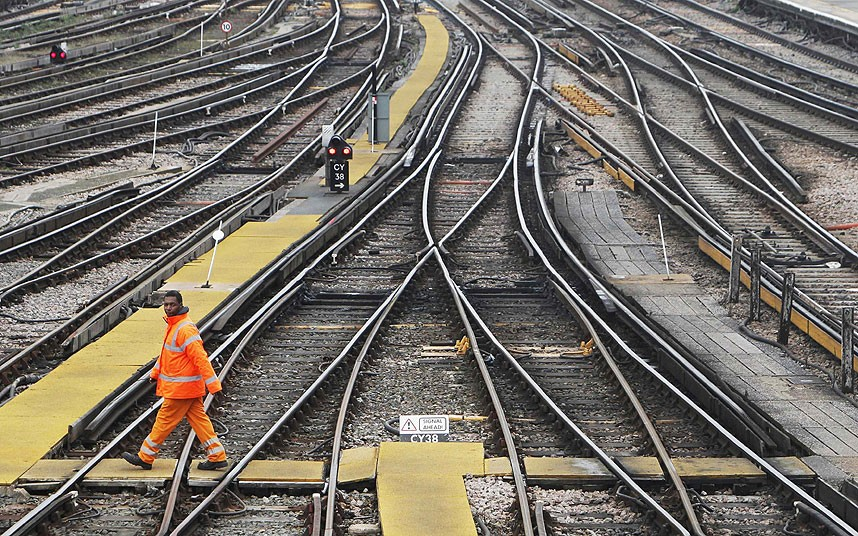 Chippenham's Invensys Rail business to be sold to Siemens for £1.7bn