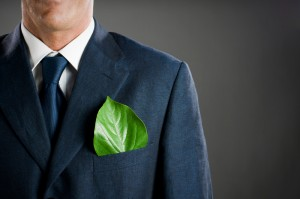 Sustainable approach can win new business, Lloyds TSB survey shows