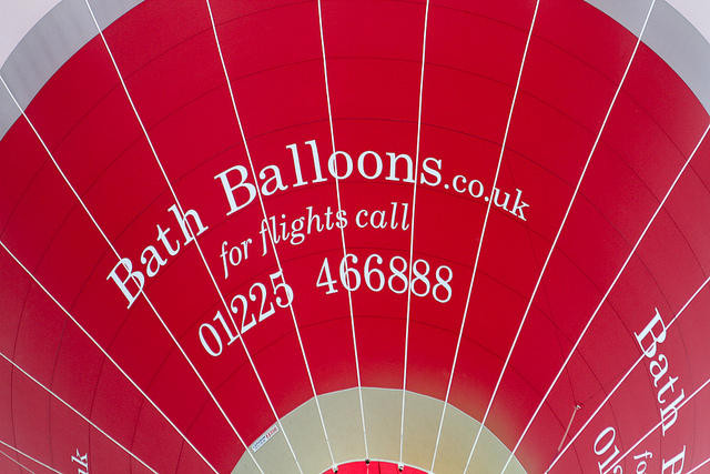 High-flying marketer joins Bath Balloons to give brand extra lift