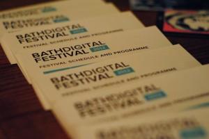 Bath's successful Digital Festival is back for year 2.0