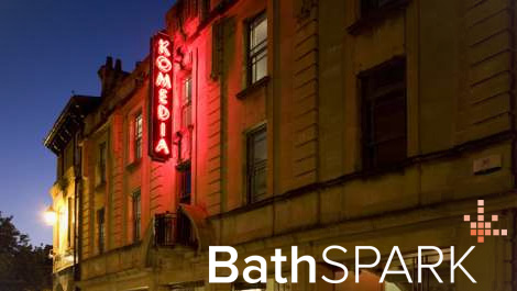 Bath's Digital Festival launches SPARKies awards