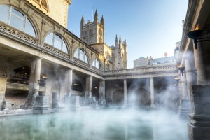 Bath tourism chiefs hit the road to 'sell' city at major trade events