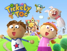 Bath PR firm Highlight wins high-profile kids' TV show account
