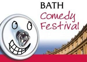 Bath Business News and Bath Comedy Festival present: Funny Business
