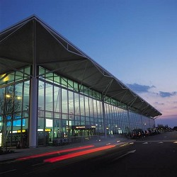 Scotland-bound passenger growth lifts Bristol Airport to No 1 slot