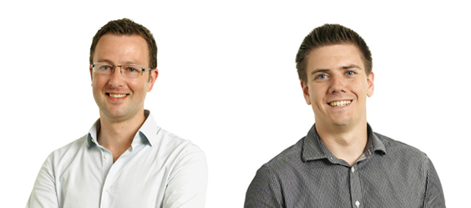 New associates given roles to build business at Bath architects Stubbs Rich