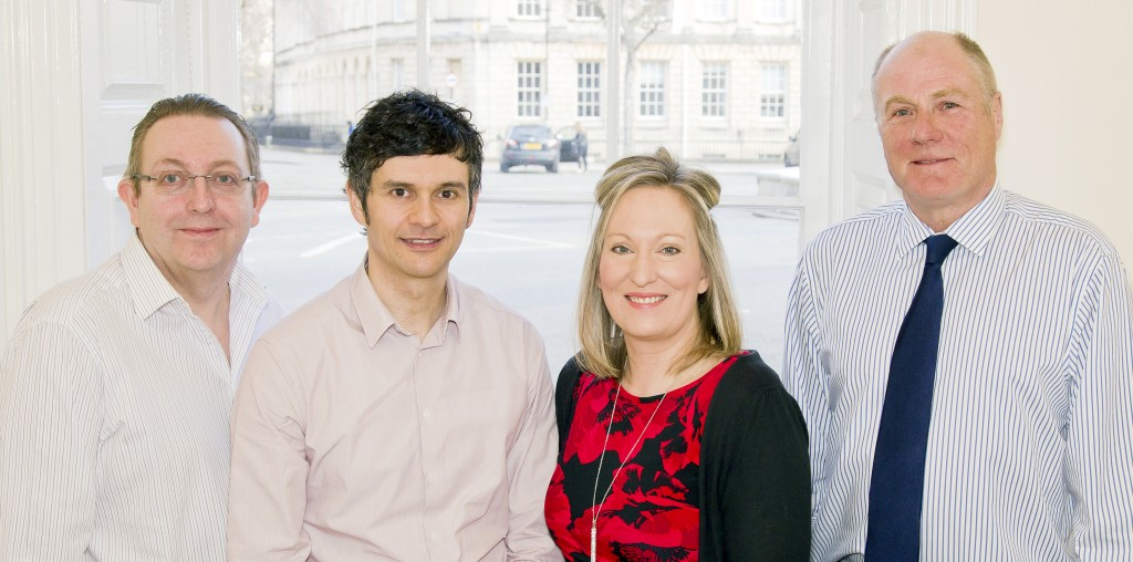 New addition to Bath accountants Richardson Swift's growing team