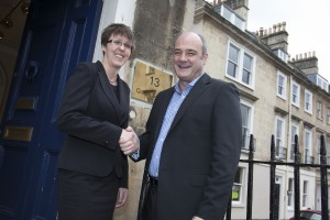 Two new arrivals boost Bath law firm Stone King's property department