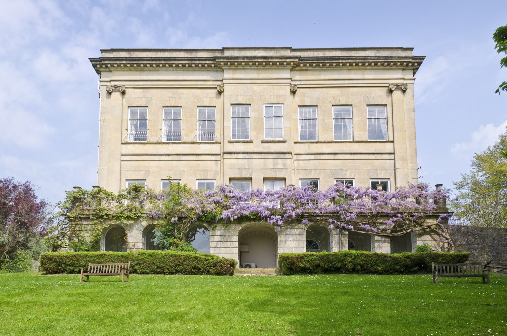 £10m transformation for Bath's Bailbrook House as 4-star hotel