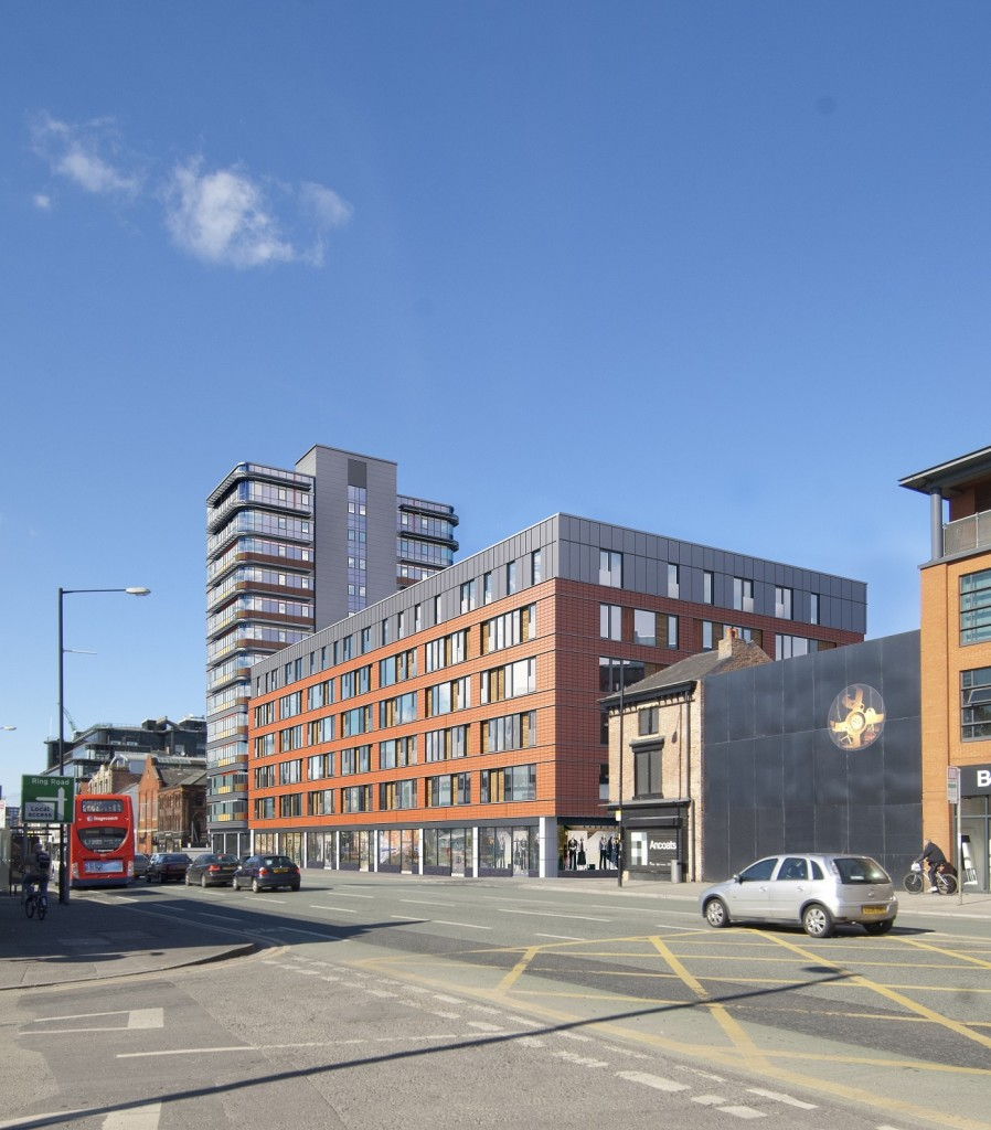 Manchester scheme brings boost to Bath office of construction consultancy