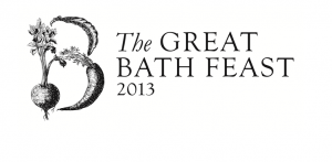 Bath's 'feastival' puts it at the top table for UK food and drink