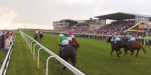 First Bath Business Raceday is under starter's orders