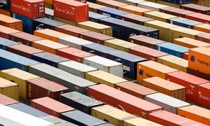Rise in exports by West firms bucks national trend