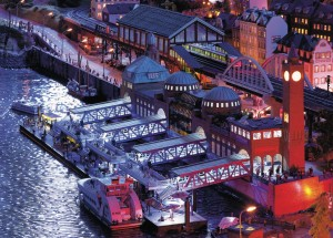 Bristol Business News Travel – 24:00 hours in Hamburg