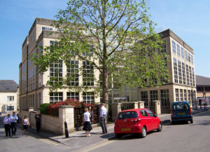 Final letting at showpiece Bath office building points to lack of new space