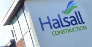 Midsomer Norton school contract win for Halsall Construction