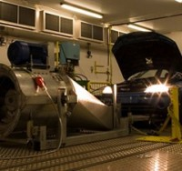 Bath University on road to becoming world-class vehicle research centre