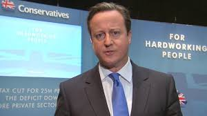 Business West urges Cameron to turn his conference words into action