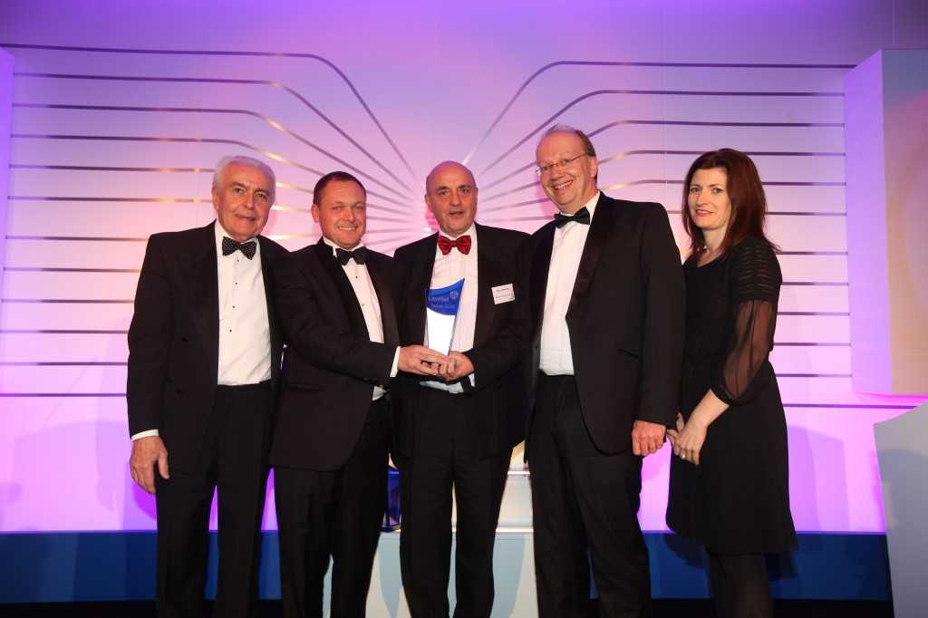 National law firm of the year award won by Bath's Mogers