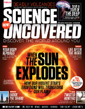 Future's new science magazine uncovers everything under the sun