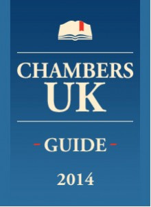 Legal 'bible' Chambers 2014 champions Bath's top lawyers and law firms