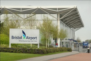 Let us take off pressure from London's overcrowded airports, say Bristol Airport chiefs
