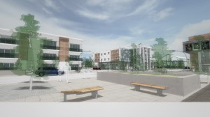 Major Chippenham regeneration scheme gets green light