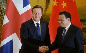 Cameron's China trade delegation delivers boost for Bath and Moulton bikes