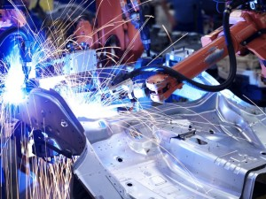 Suppliers start to benefit from renewed strength in region's manufacturing sector