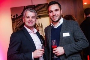 January blues banished at Withy King's 'meet the team' gathering