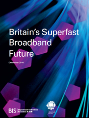 Govt answers rural businesses' call for more money to support superfast broadband