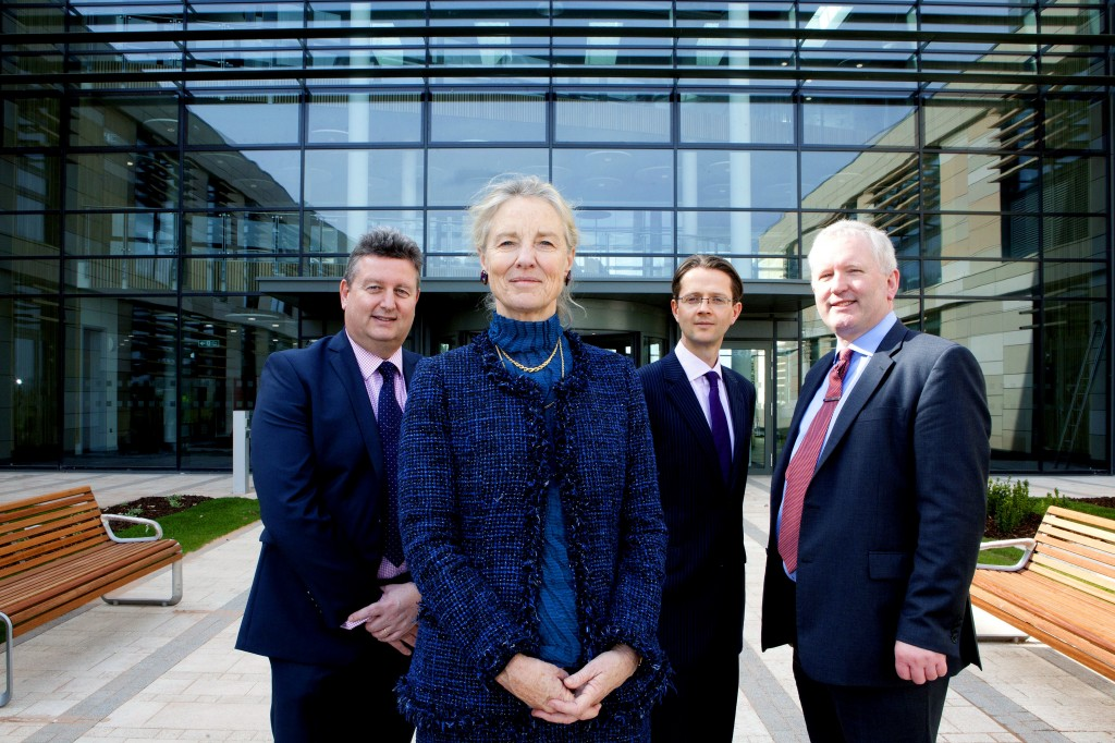 £30m finance deal with Lloyds funds major growth at Bath Spa University