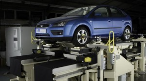 £1.6m Chinese order boosts auto industry supplier firm AB Dynamics