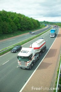 West's logistics industry drives ahead as confidence returns but concerns remain over low margins