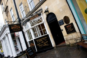 Iconic Bath pub The Boater ready for relaunch following major refurbishment work