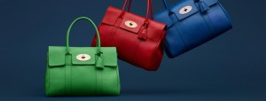 Mulberry warns of more pressure on profits as it looks to boost sales with cheaper bags