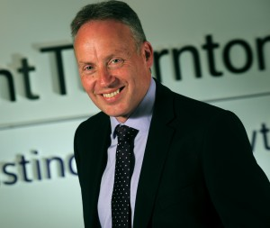 New regional head of financial services for Grant Thornton