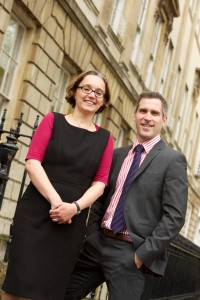 New tax and audit appointments for Bath accountants Richardson Swift
