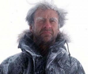 Sir Ranulph Fiennes to explore challenges for West accountants at their annual dinner