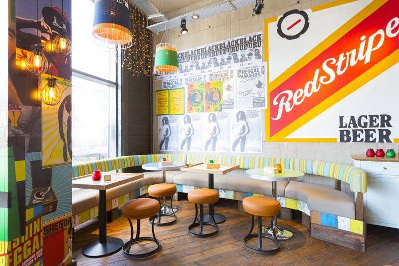 Turtle Bay Caribbean Restaurant Chain To Spice Up Bath S